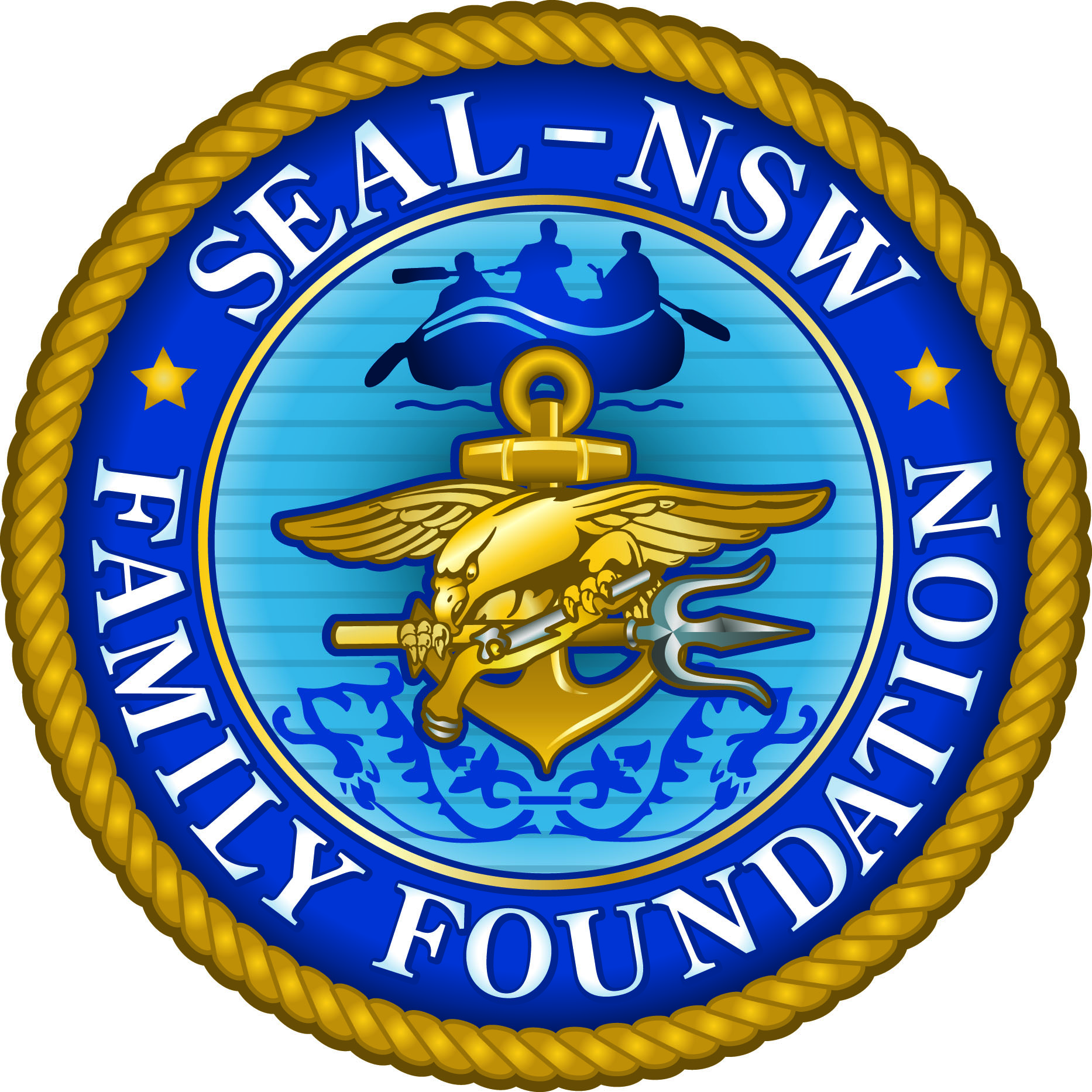 NSWFF Color Seal