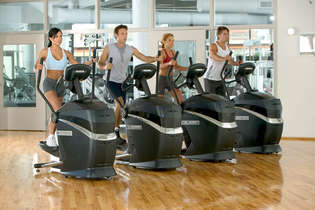 Octane Fitness Pro 350 Club